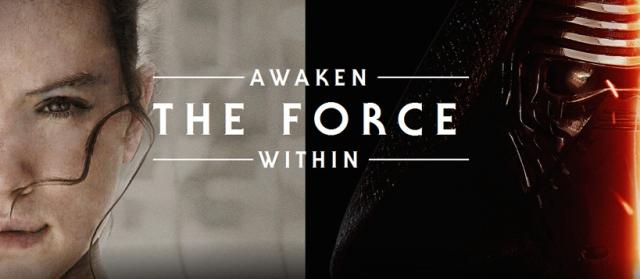 awakentheforcewithin